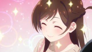 Jelang Tayang Anime Kanojo Okarishimasu Rilis Video Teaser Kumparan Com