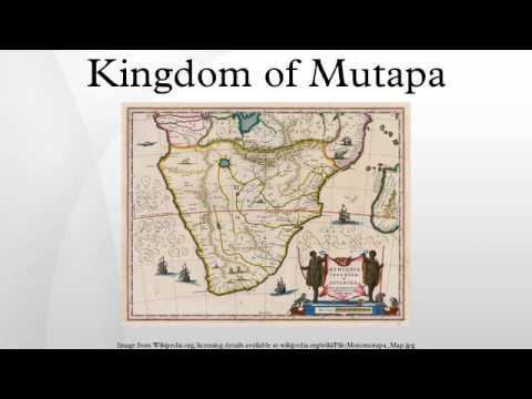 Kingdom of Mutapa