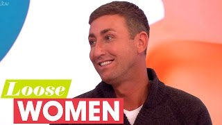 Christopher Maloney Opens Up About His Cosmetic Surgery | Loose Women