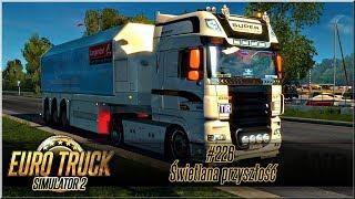 """Euro Truck Simulator 2 - #226 """"Świetlana przyszłość"""""""