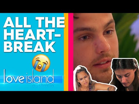 Download Every breakup in the Love Island Villa | Love Island Australia 2019 Mp4 HD Video and MP3