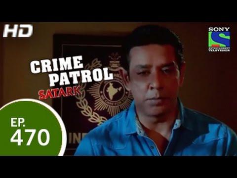 Crime Patrol - क्राइम पेट्रोल सतर्क - Taxi 2 - Episode 470 - 14th February 2015