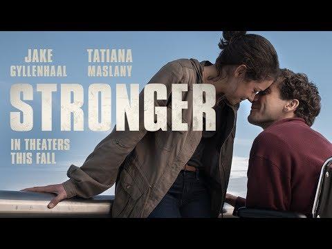 Stronger (Trailer)