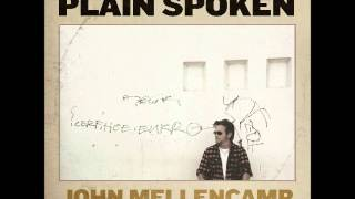 John Mellencamp 2014 The Brass Ring--- With lyrics