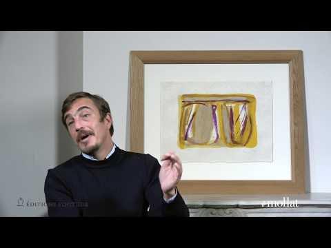 Olivier Bourdeaut - Pactum Salis