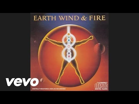 Earth, Wind & Fire - Straight from the Heart (Audio)