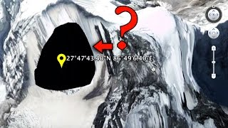 Top 15 Creepy Google Earth Unsolved Mysteries