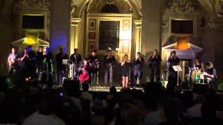 preview picture of video 'Mambo Jambo - V Noches de Mar y Tierra - Viso del Marqués'
