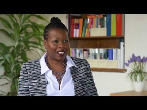Bernadette L Harris, Carlow University MFF Graduate