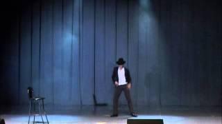 Yuri Bisse, Юрий Биссе, Dancing machine - ТV-version, 2012 г