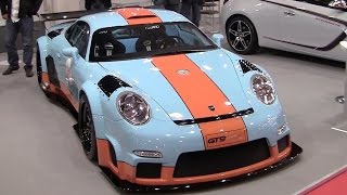 Top 10 Ridiculously Fast Cars