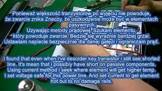 ACER ASPIRE 5755G - Nie Włącza Się / Do Not Power Up