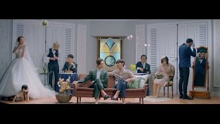 CNBLUE - Puzzle【Official Music Video】