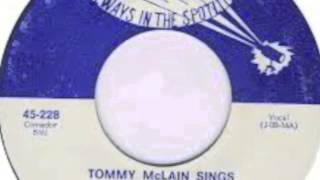 Domino '68 Medley-Goin' Home; Poor Me; Going To The River- Tommy McLain