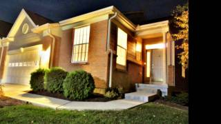 Real Estate Auction In OH | 2579 Eagleview Drive Beaver Creek | Dayton OH 45431