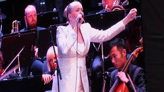 Ane Brun & the Gothenburg Symphony - Undertow @ Göteborgs Kulturkalas 2018