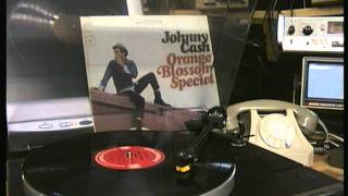 Mama, you been on my mind , Johnny Cash , CS 9109 COLUMBIA USA