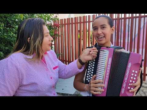 Isabel Sofía Picón Reina Infantil Del Festival Vallenato 2021