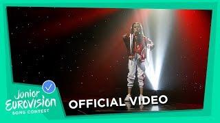 Darina Krasnovetska - Say Love - Ukraine 🇺🇦 - Official Music Video - Junior Eurovision 2018