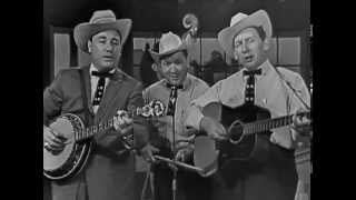Grand Ole Opry Show - The Foggy Mountain Boys