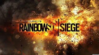 Rainbow six siege - random moments #5