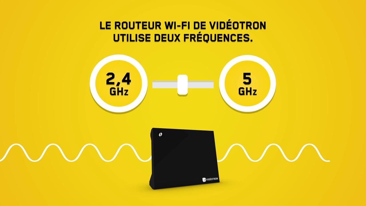 É melhor usar 2.4 Ghz ou 5 Ghz para o wi-fi?