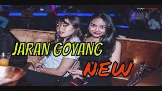 JARAN GOYANG - DJ REMIX KENCENG 2018 SAMPAI TUMBANG BY BANGTEPU
