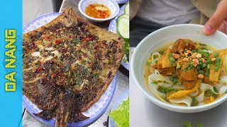 Khám phá Sơn Trà, Ăn hải sản đồng giá 60 ngàn   du lịch Đà Nẵng #2