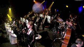 Ann Hampton Callaway and The Barcelona Jazz Orchestra - How High The Moon
