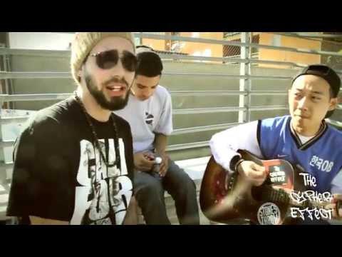 Jay Nensei - Verdade Inconveniente ( Feat. Erin Kim ) ( Live Acoustic Remix )