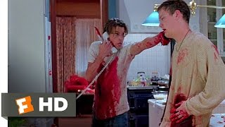 Scream (1996) - Turning the Tables Scene (12/12)   Movieclips