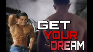 Get Your Dream 🔥 - FITNESS MOTIVATION 2020