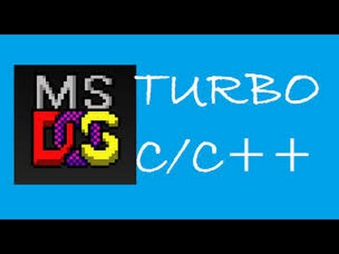 1 Introduction to C Programming on Turbo C