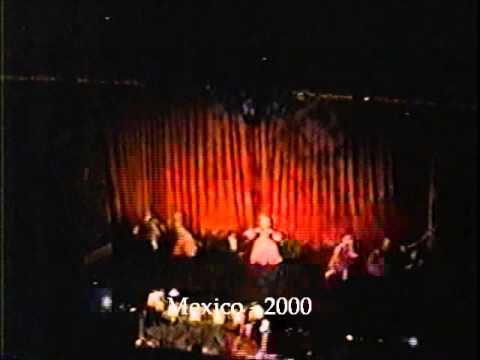 Chandelier Crash - Phantom Of The Opera