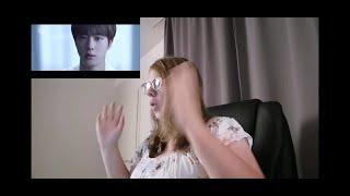 BTS Reaction [ BTS Universe Story (BU) New Game Teaser 2]