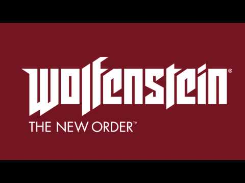 Wolfenstein: The New Order - I Believe - Melissa Hollick (Official Ending Song)