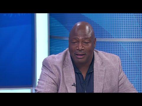 NFL Hall of Famer Charles Haley Reveals Personal Struggles