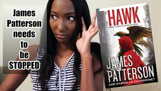 Hawk: A Maximum Ride Hate Read & Review