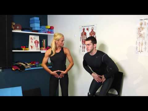 Sitting Position - Are you sitting at your desk properly?