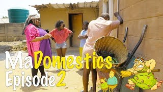 Madomestics Episode 2