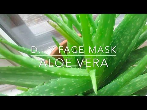 Epektibong acne mask para sa dry na balat