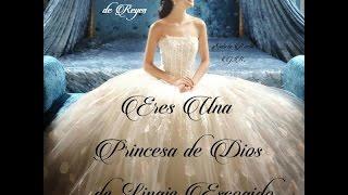 ''Eres Una Princesa de Dios de Linaje Escogido, Mujer''