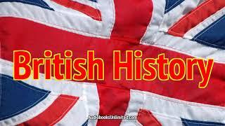 British History Audiobook