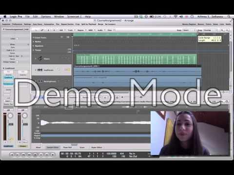 Coursera – Week 5 – Music Production – Algorithmic Reverb-Convolution Reverb