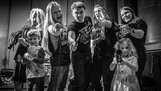 Kids Cover Raining Blood by Slayer / O'Keefe Music Foundation