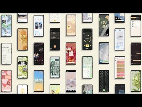 Google 宣布最新智慧型手機 Pixel 6 預計 2021 年秋季上市