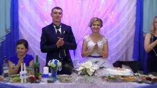 Поздравление от брата брату на свадьбе