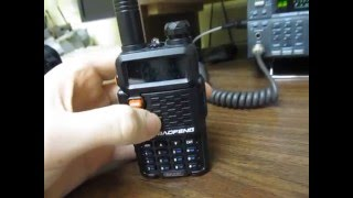 Attempt At First Amateur Radio Contact