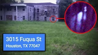 11 Mysterious Things Caught on Tape in TEXAS