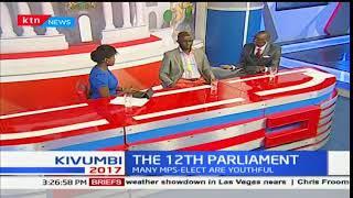 The 12th Parliament: Parliament set to open next week [Part 2]